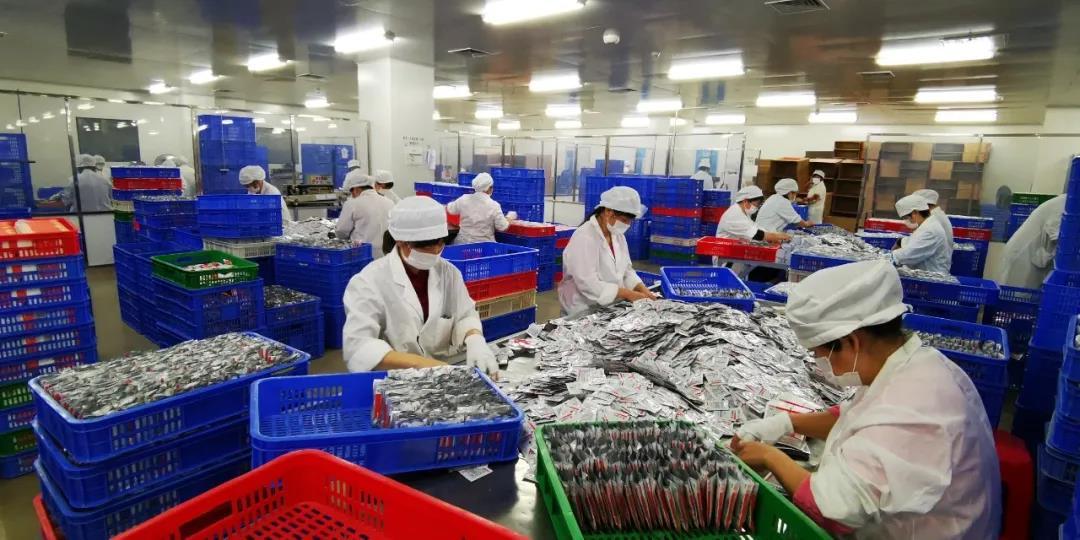 白云山威灵药业有限公司全力以赴抓好疫情防控和复工复产工作